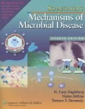 Mechanisms of Microbial Disease, 4th Edition front cover