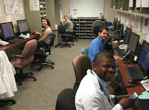 Fellowship   School of Medicine   West Virginia University