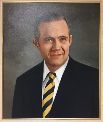 Photo of Thomas Covey