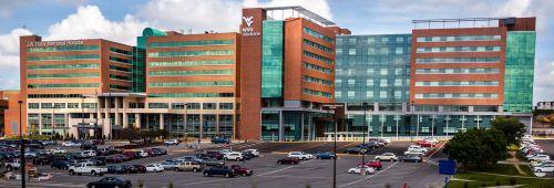 General Surgery | School of Medicine | West Virginia University