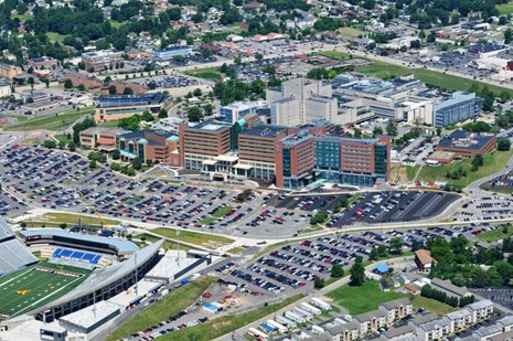 Info for Applicants | School of Medicine | West Virginia